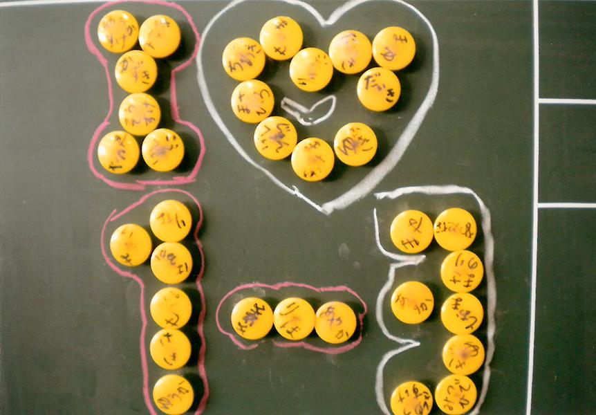 18年培ってきた教える力:家庭教師〜中学校英語教諭時代〜現職